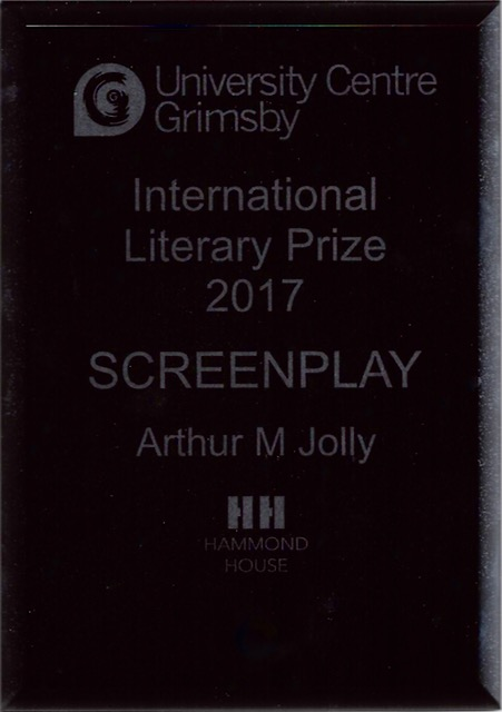 Hammond House International Literary Prize