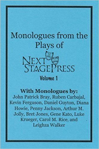 Next Stage Press Monologues
