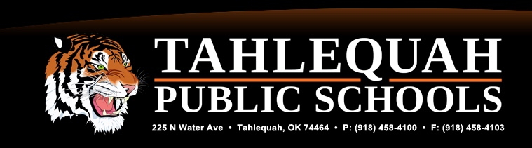 Tahlequah High School
