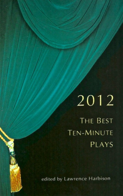 2012 The best Ten Minute Plays