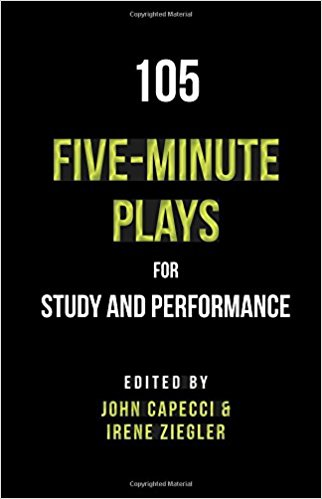 105 Five-Minute Plays