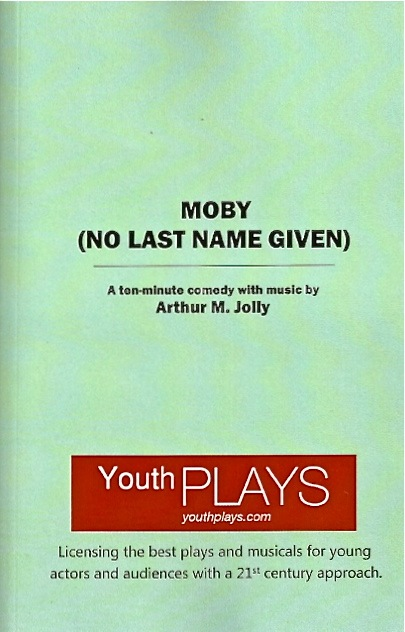 Moby (No Last Name Given)