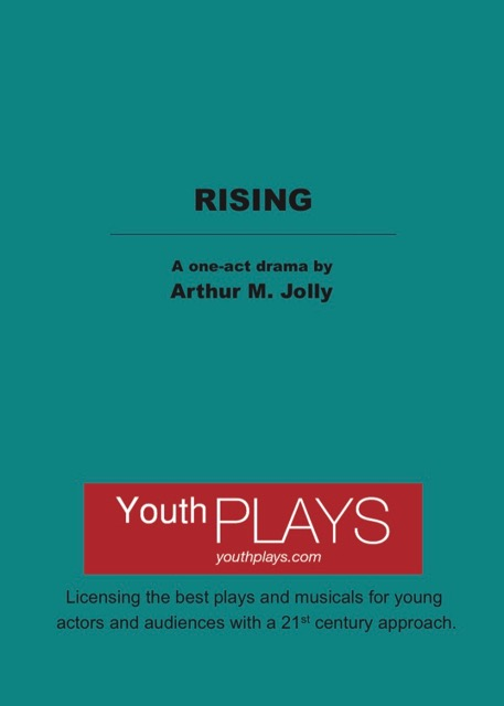 The Available Plays of Arthur M  Jolly